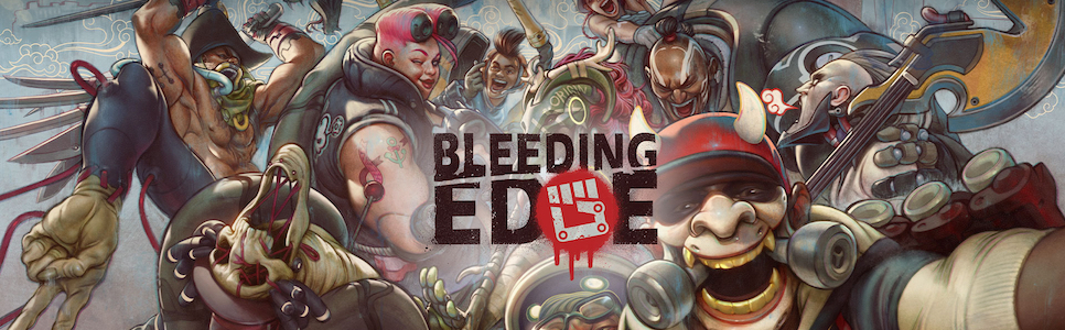 Bleeding Edge Wiki – Everything You Need To Know About The Game